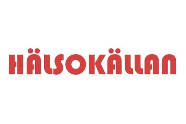 Hälsokällan logotyp