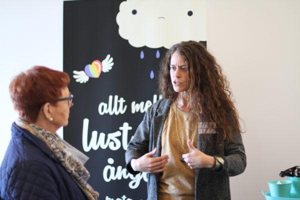 konferens om ungdomsmottagningar